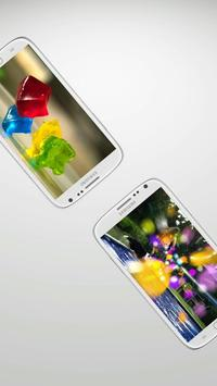 Galaxy SIII Retail Mode Canada poster