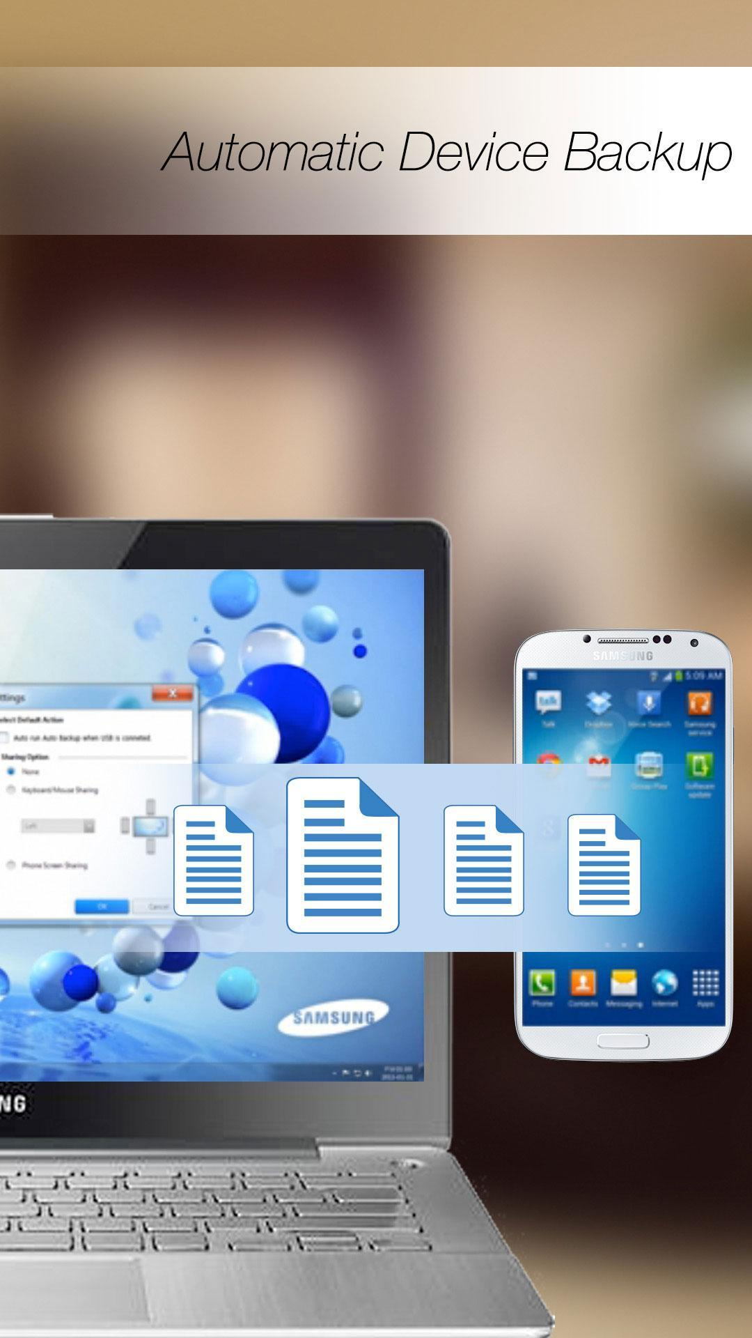 Galaxy S4 SideSync Retail Mode for Android - APK Download