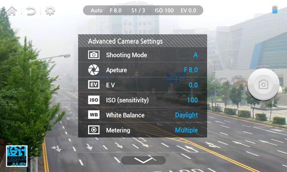 Long Exposure apk screenshot