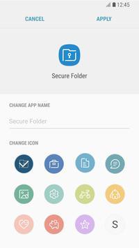 Secure Folder screenshot 3