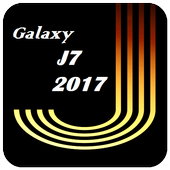 HD Samsung J7 2017 Wallpapers icon
