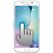 Galaxy S® 6 edge Owner's Demo icon