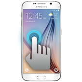 Galaxy S® 6 Owner's Demo icon