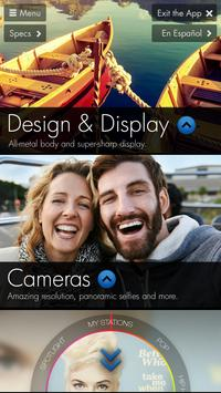 Galaxy S® 6 Owner's Demo poster