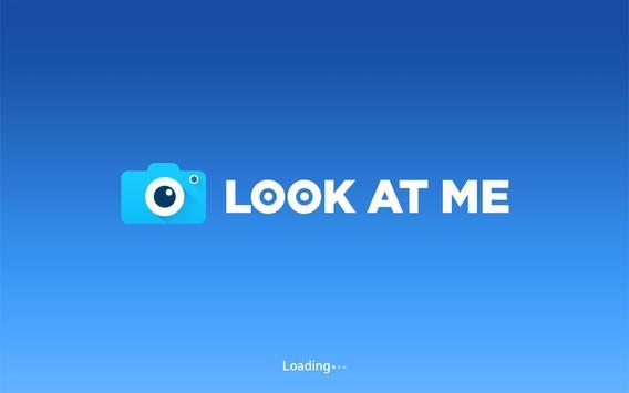 Samsung LOOK AT ME تصوير الشاشة 8