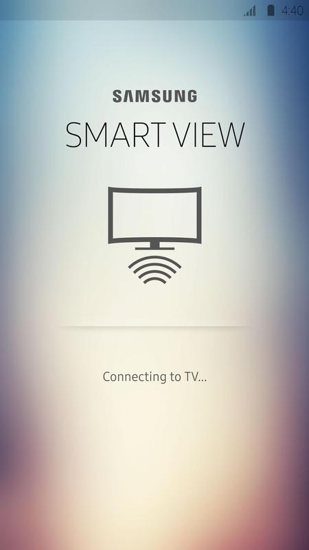 Samsung Smart View Apk Download Free Tools App For