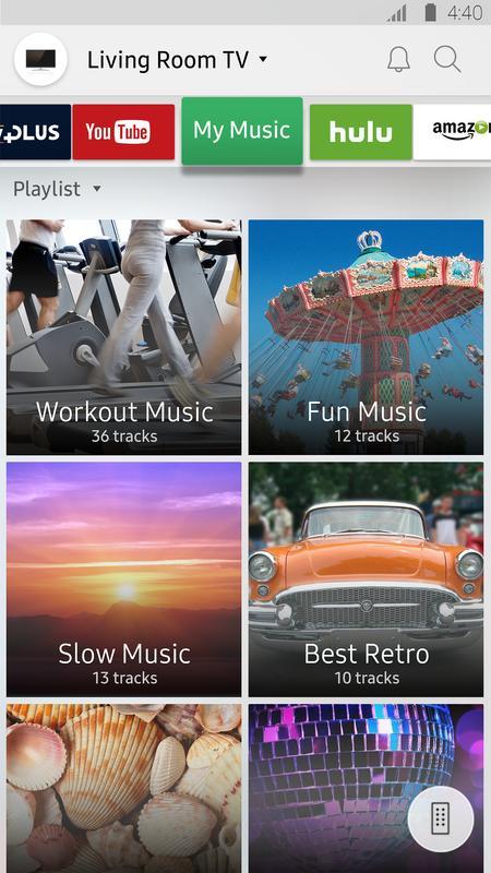 Samsung Smart View APK Download