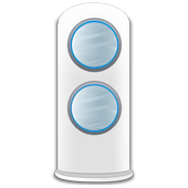 Plug-in app (공기청정기) icon