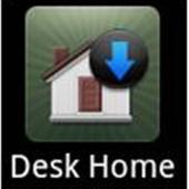 Desk Home Samsung Epic GB icon