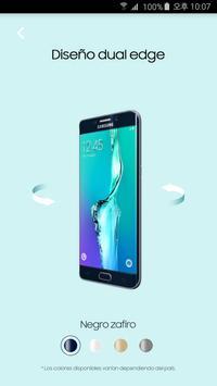 Experiencia Galaxy S6 edge+ apk screenshot