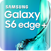 Galaxy S6 edge+ Experience icon