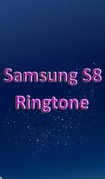 Stock Ringtone Samsung s8 and S8+ poster