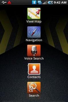 Car Home Samsung Vibrant apk screenshot