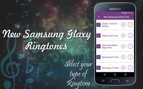 samsung galaxy j5 sms ringtone