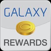 GALAXY Rewards icon