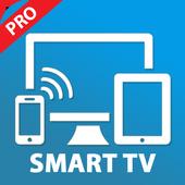 Screen Mirroring para Samsung Smart TV icono