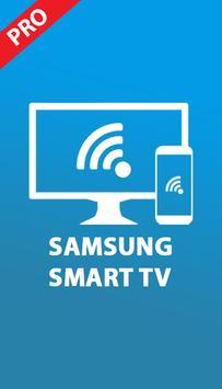 Screen Mirroring para Samsung Smart TV Poster