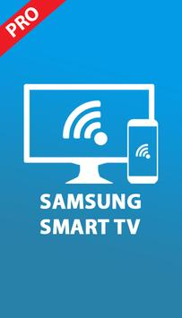 Screen Mirroring para Samsung Smart TV captura de pantalla 2