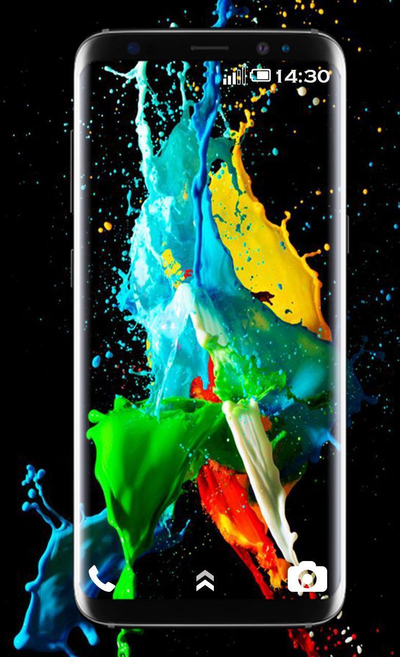 S9 Wallpaper cho Android - Tải về APK