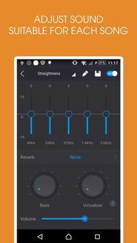 Samsung A8 Music Player screenshot 5