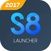 S8 Launcher - Themes Pro icon