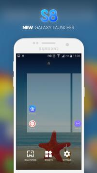 S8 Launcher - Themes Pro apk screenshot