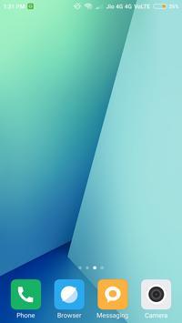 C9 Pro Samsung Wallpapers screenshot 4