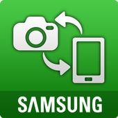 Samsung MobileLink icon