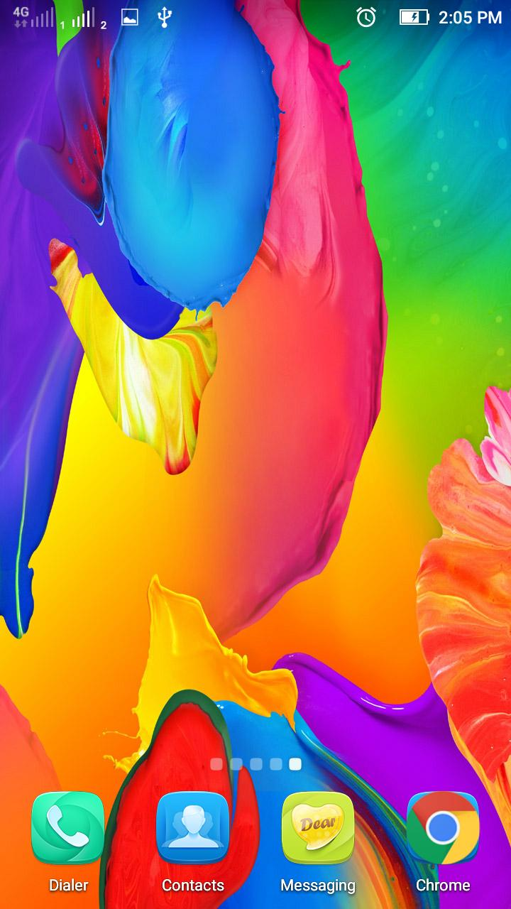 Hd Samsung S4 Wallpaper For Android Apk Download