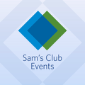 Sam's Club Events