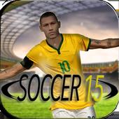 Football 2015 icon