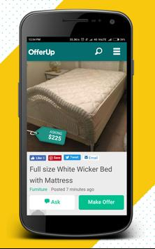 Lite for OfferUp : Buy and Sell screenshot 2