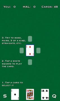 Pokeros poster