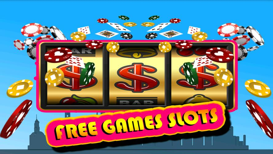 Online game slot apk