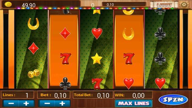 Rhythm City Casino Resort® - United States Of America Slot Machine