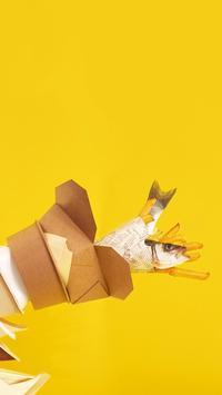 H&J Ordering poster