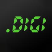 Digital KWGT Widget icon