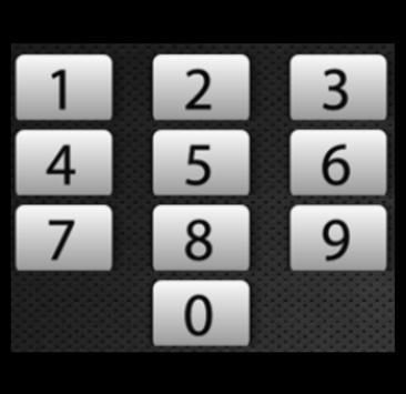 Remote controller samsung TV screenshot 21