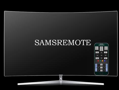 Remote controller samsung TV screenshot 3