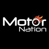 MotorNation icon