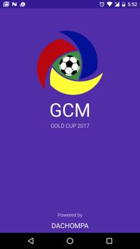 GCMGC poster