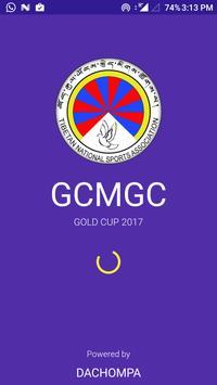 GCMGC apk screenshot