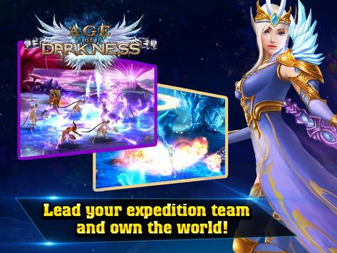 Age of Darkness 3D apk screenshot
