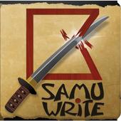 Samuwrite Keyboard icon