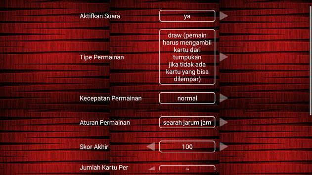 Gaple Indonesia Game screenshot 17