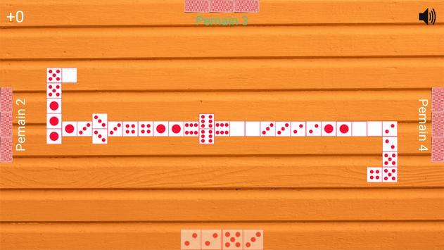 Gaple Indonesia Game screenshot 16