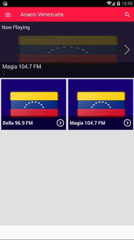 71093cc36a505 FM Venezuela Radio Venezuela Gratis Radios FM Apps for Android - APK ...