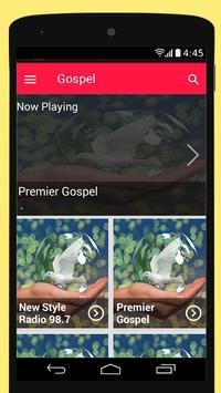 Gospel Music Free Songs poster