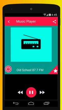 89 7 Radio Station 89 7 FM Online Music For Free for Android