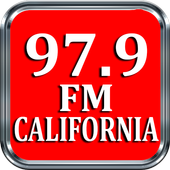 Radio 97.9  FM Radio California  97.9 FM Usa Song icon